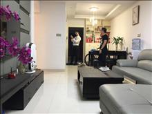 安居推荐和鑫花园 80万 3室2厅1卫 简单装修 让你惊喜不断