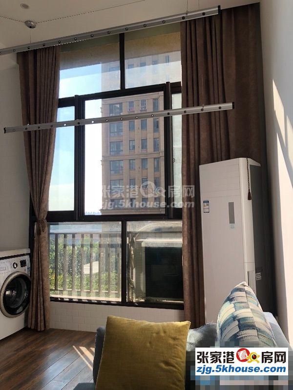 k东方新天地 3000元/月 2室1厅1卫, 精装修 ,绝对超值,免费看房