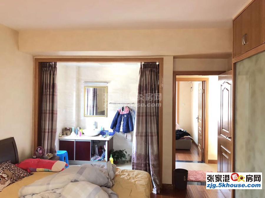塘桥东海花园 90万 3室2厅1卫 简单装修 ,大型社区,居家首选