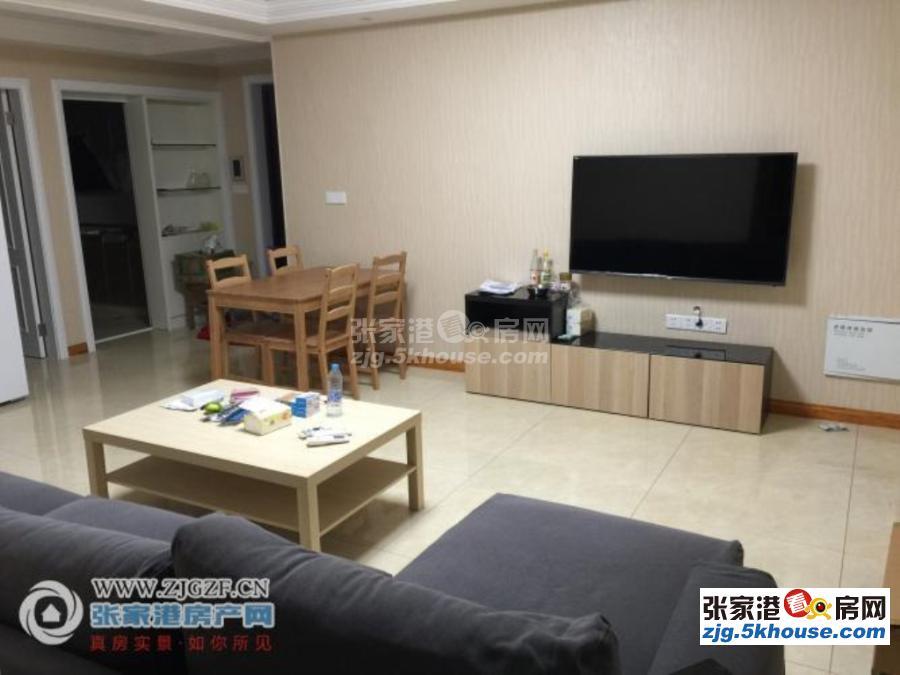 新珑湾 84平 112.8万 精装 两室两厅 有自行车库