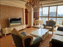 中联皇冠 5000元/月 3室2厅2卫,3室2厅2卫 豪华装修 ,环境幽静,居住舒适