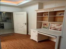 好房出租,居住舒适,中联皇冠 3000元/月 1室1厅1卫,精装修 带院子