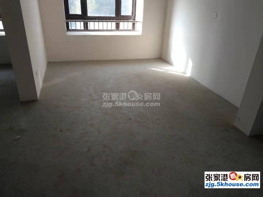 暨阳湖实验学区-阳光锦程-3+1房2厅2卫-145㎡-带车位218万单价仅需1.5万/㎡