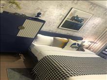 中 联铂悦 精装两室 家电齐全 样板房装修看中可谈看房方便