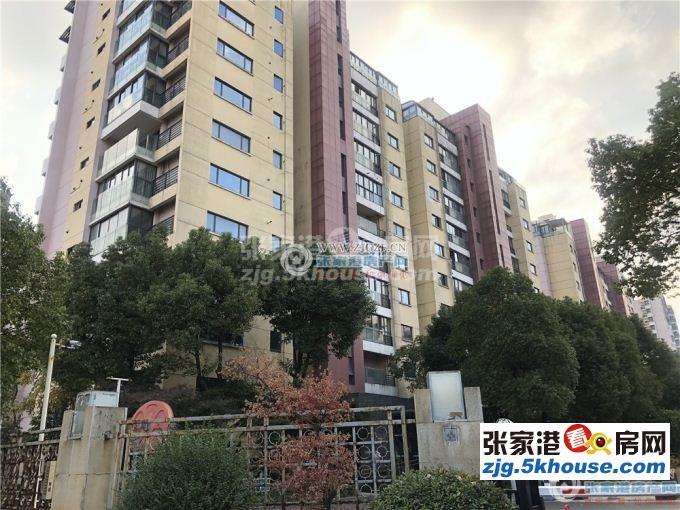 置地甲江南9楼143平方精致装修满两年270万