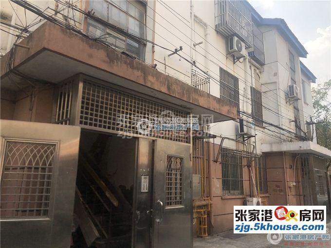 龙潭新村4楼70平全新精装开价134万学区未用位置超好