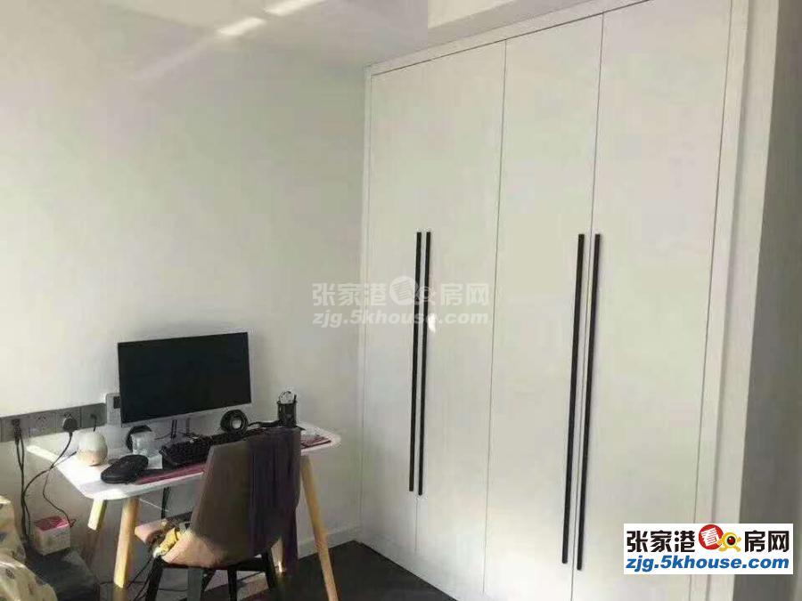 金厦阳光锦程 190万 2室2厅1卫 精装修 全套品牌家居满两年看中好谈