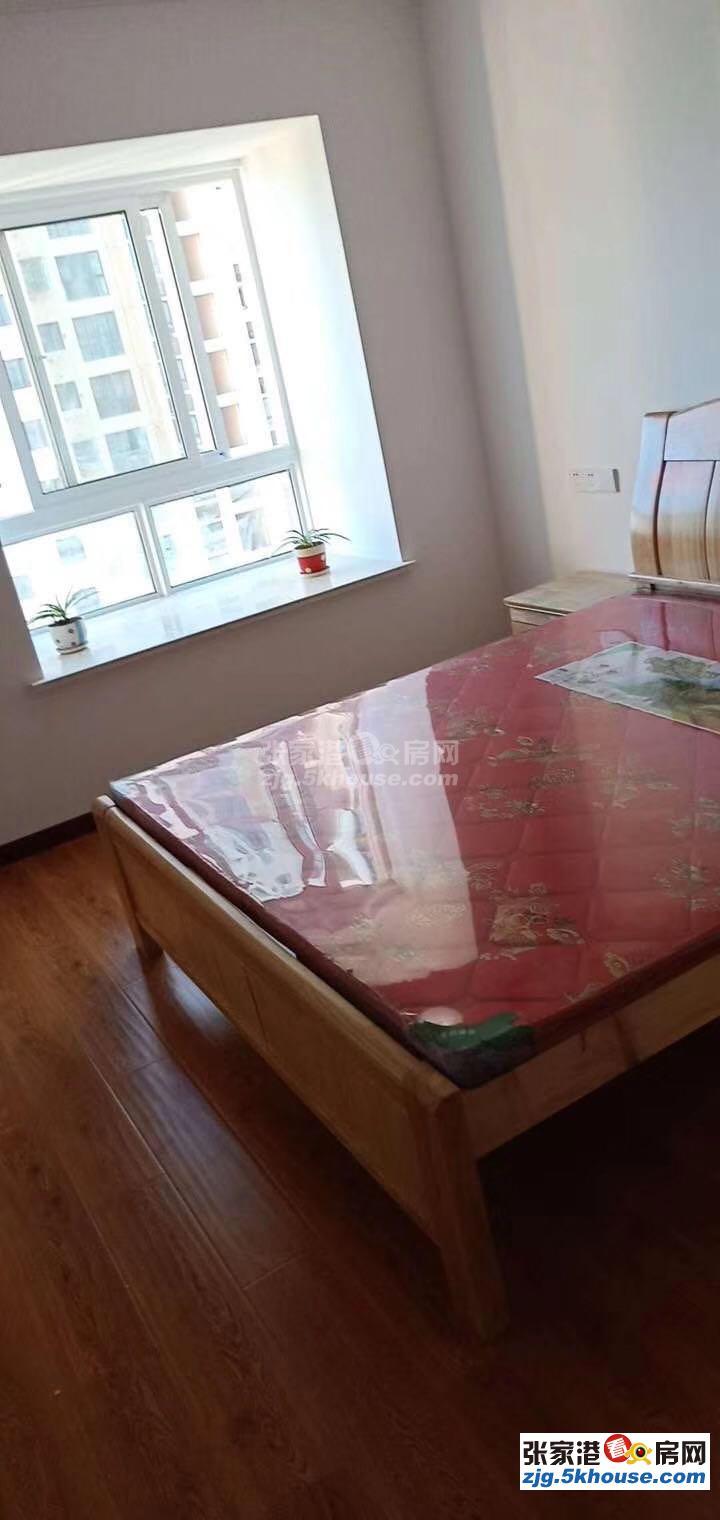 农联家园 6楼 中等装修2室2厅2.5万/年