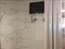 汇金中心 2500元 1室1厅1卫 精装修,超值精品,随时看房