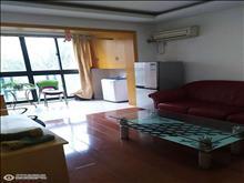 金地华城3楼56平,中档装修,标准一室一厅,设施齐全