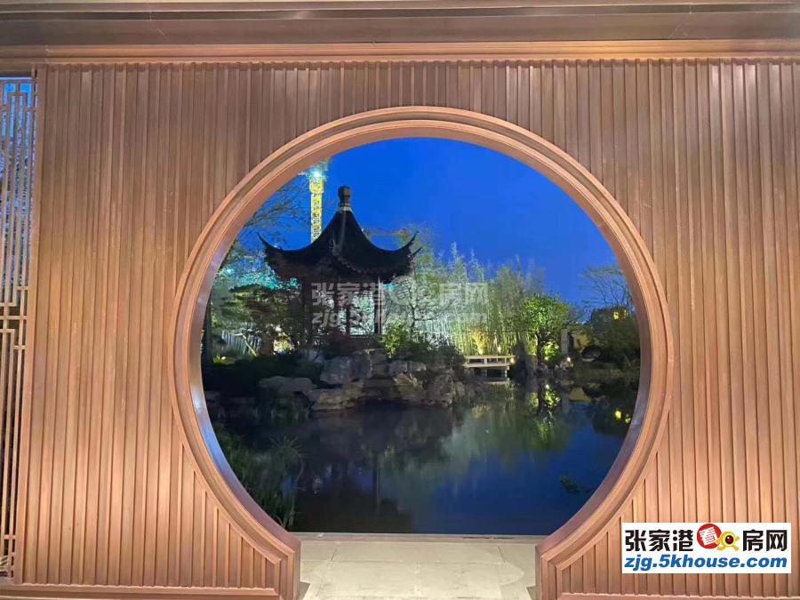 建发御景湾 高尚、宁静、独具特色 自然资源 完美和谐