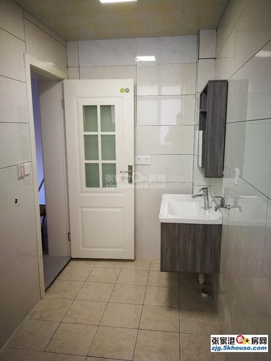 云盘二中 城建新村2楼两室现代精装开价149.8万