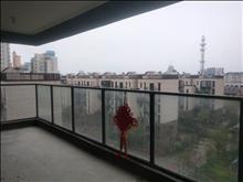 市医院边,星奕湾大四房,南北三阳台,双车位 价格可谈,随时可以看房