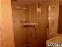 吾悅華府有新裝修的的一室一廳的電梯房出租