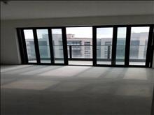 中锐星奕湾16楼和17楼143平 290万 有产权车位