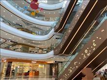 万达广场首层小面积旺铺,房东急售,现已出租,年租近8万