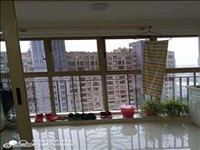 中联铂悦30楼95平两室两厅精装修170万满两年