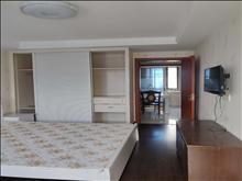 龙潭新村4楼 2室1厅新装修2.2万/年