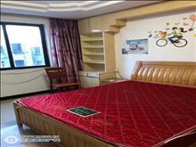 龙潭新村 1500元 2室1厅1卫 精装修,家具家电齐全金楼层