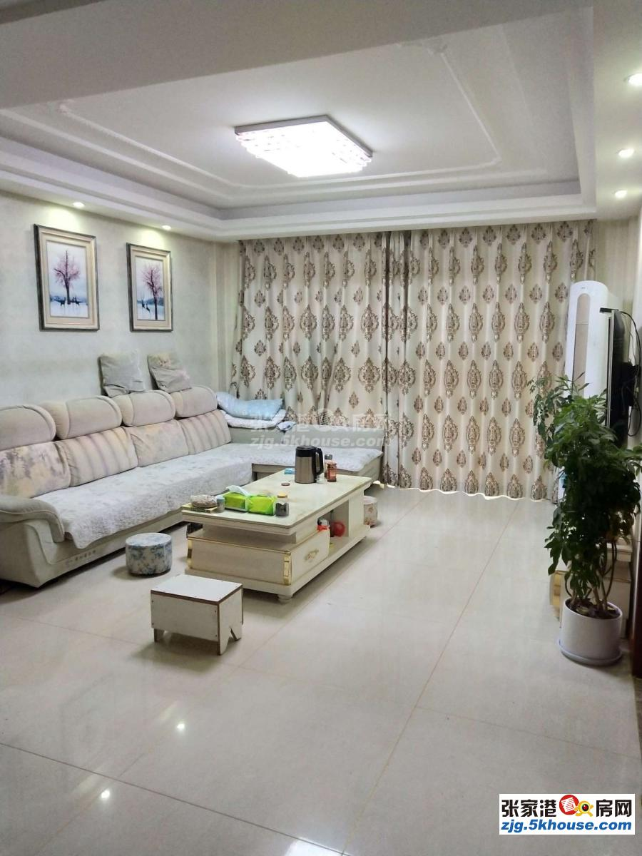 周边配套设施齐全,性价比超高锦绣花苑 132.8万 2室2厅1卫 精装修