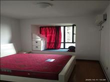 吾悅華府 2750元 2室2廳1衛 精裝修,帶車位,樓層好,