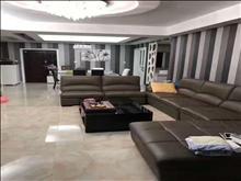 蓝湖湾7楼湖景房172平+车位 4房 豪装 地暖中央空调 350万