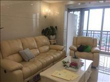 帝景豪园 16楼 142.8平米+车位 豪装有中央空调和地暖