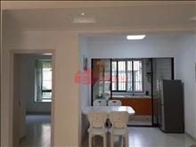 j城市风景 两室两厅 全新装修 房东急租2.6万