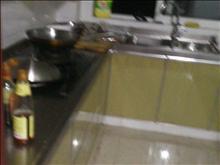 悦华苑 1800元 3室2厅2卫 普通装修,少有的低价出租