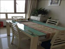 清水湾13楼183平四室二厅二卫精装72000元一年