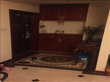 蓝湖湾17楼豪装4室2厅258平600万