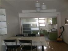 甲江南9楼 90平 精装两房两厅 4.5万元/年`