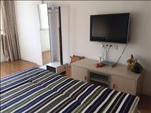 万红一村4楼 62平 精装小公寓 2万元/年.