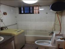 免佣出租      社区,西门北村 1250元/月 2室1厅1卫 简单装修