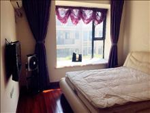 汇景豪苑4楼 精装三室两厅 有车位 照片真实 奢华小区