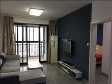 吾悦华府37楼 精装三房两厅 照片真实 第一次出租 拎包入住