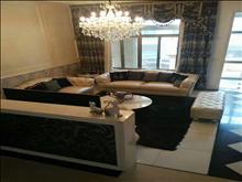湖滨国际联排别墅305平米+汽车库 欧式豪华装修满两年648万