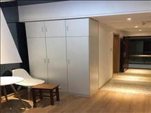 吾悦广场22楼 40平 一室一厅 精致装修 2万/年