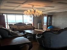 湖滨国际26楼 湖景房大平层,地暖中央空调,双车位 奢华享受