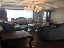 湖滨国际 9166元/月 4室3厅3卫 豪华装修 ,献给懂得享受得你