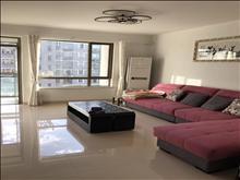 清水湾9楼豪华装修 三室两厅 拎包入住 6.5万/年