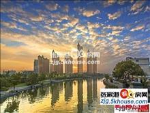 ☆—火爆急售—君临新城27楼大平层200平+双车位 满2年 景观楼王