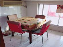 吉房出租,看房方便,城北新村 850元/月 1室1厅1卫 简单装修