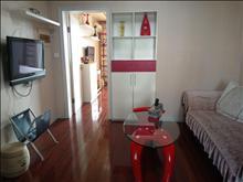 清水湾19楼 正规的一室一厅 精装设施齐全 拎包入住 有钥匙