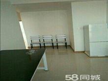 东方新天地 14楼 2室2厅 精装 月租2000 包物业 干