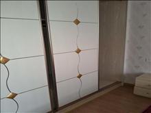 金都花园 2000元/月 2室1厅1卫 简单装修 ,家电家具齐全