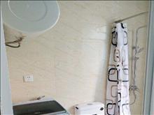 云盘二村 1100元/月 1室1厅1卫 简单装修 ,家电齐全,拎包入住