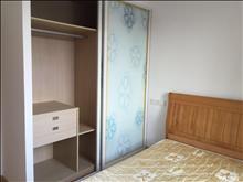 急租南苑新村3楼,精装两室干净清爽,拎包入住,急