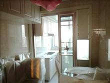 世茂九溪墅22楼 紧靠暨阳湖,三室全新精装,设施全新,首次出租