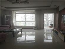 诚心出售世纪新城 5楼138平精装三室两厅 158万 满五